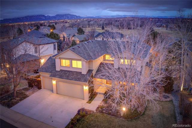 651 Saint Andrews Lane, Louisville, CO 80027 (#9065734) :: The Griffith Home Team