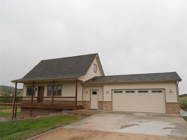 8000 N County Road 27, Loveland, CO 80538 (MLS #9065766) :: Kittle Real Estate