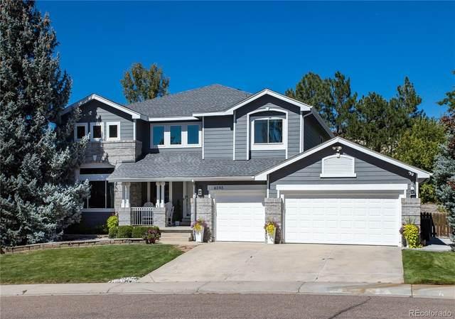 6393 Dutch Creek Street, Highlands Ranch, CO 80130 (#9066378) :: Own-Sweethome Team