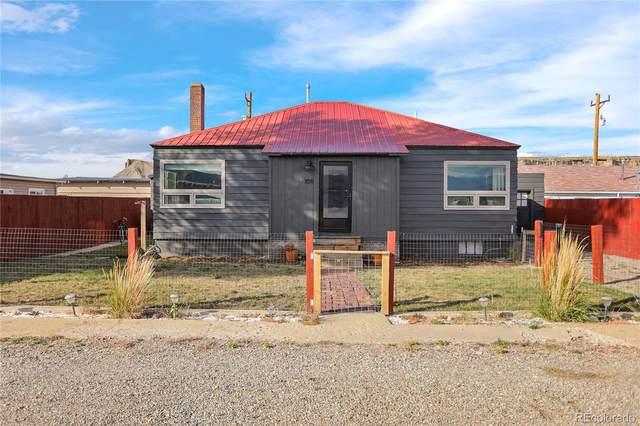 109 Eagle Avenue, Kremmling, CO 80459 (#9066465) :: Compass Colorado Realty