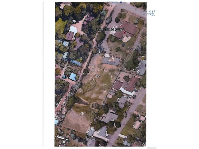 4825 N Holman Street, Golden, CO 80403 (MLS #9066790) :: 8z Real Estate