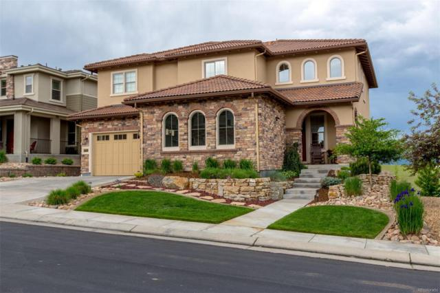 10731 Manorstone Drive, Highlands Ranch, CO 80126 (#9067005) :: The HomeSmiths Team - Keller Williams