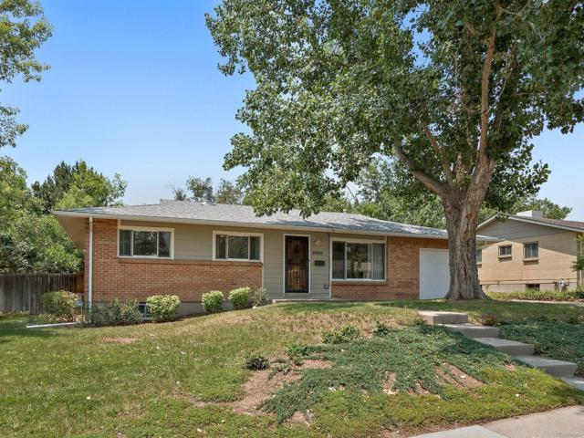 2893 S Vrain Street, Denver, CO 80236 (#9067015) :: The Pete Cook Home Group