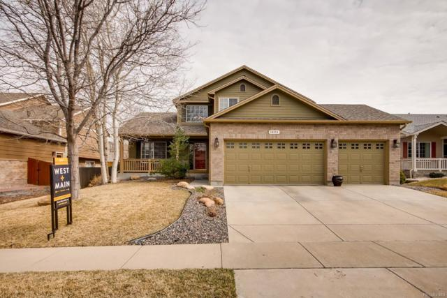 10814 W 54th Lane, Arvada, CO 80002 (#9067172) :: The Heyl Group at Keller Williams