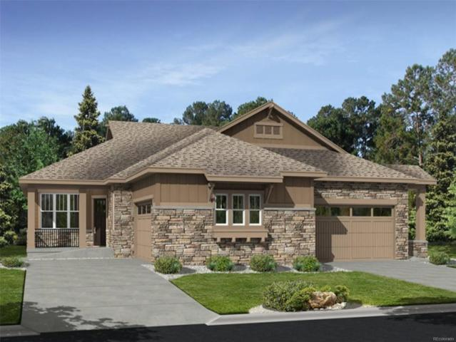 5052 W 109th Circle, Westminster, CO 80031 (#9067258) :: The Galo Garrido Group