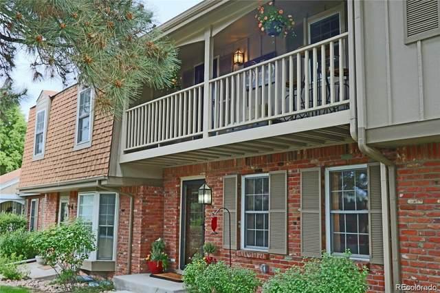 2421 E Geddes Avenue, Centennial, CO 80122 (#9067729) :: Wisdom Real Estate
