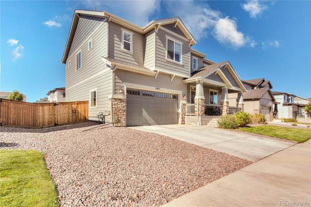 11669 Ouray Street, Commerce City, CO 80022 (#9068370) :: The DeGrood Team
