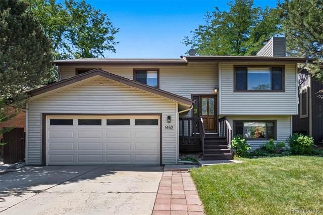 1452 Gloria Court, Loveland, CO 80537 (#9068509) :: Berkshire Hathaway HomeServices Innovative Real Estate