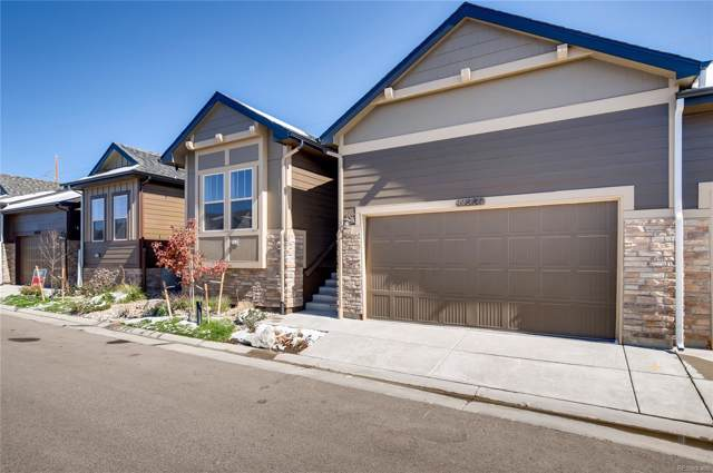 11881 Barrentine Loop, Parker, CO 80138 (#9068711) :: Mile High Luxury Real Estate