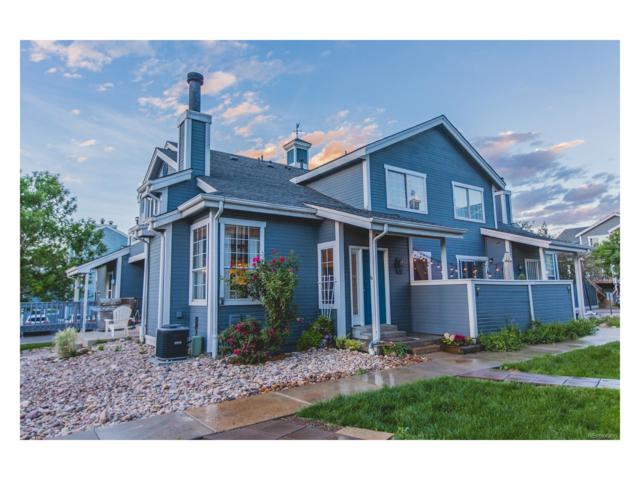 6870 Xavier Circle #4, Westminster, CO 80030 (MLS #9069007) :: 8z Real Estate