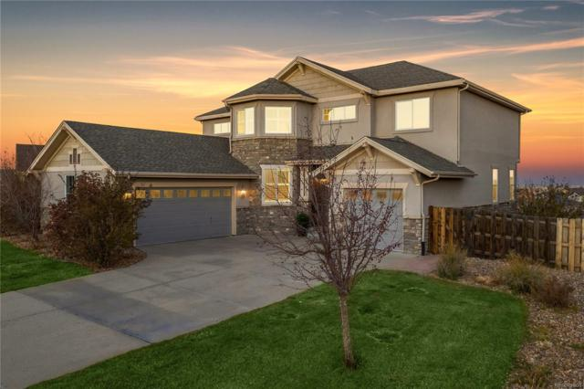 25725 E Euclid Drive, Aurora, CO 80016 (#9069139) :: The DeGrood Team