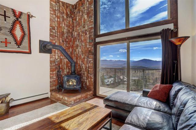 7137 Ryan Gulch Road #307, Silverthorne, CO 80498 (MLS #9069457) :: 8z Real Estate