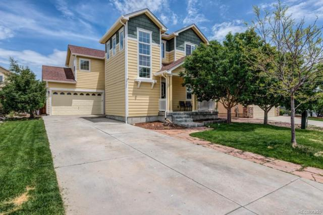 12260 Isle Royale Drive, Peyton, CO 80831 (#9070241) :: Bring Home Denver with Keller Williams Downtown Realty LLC