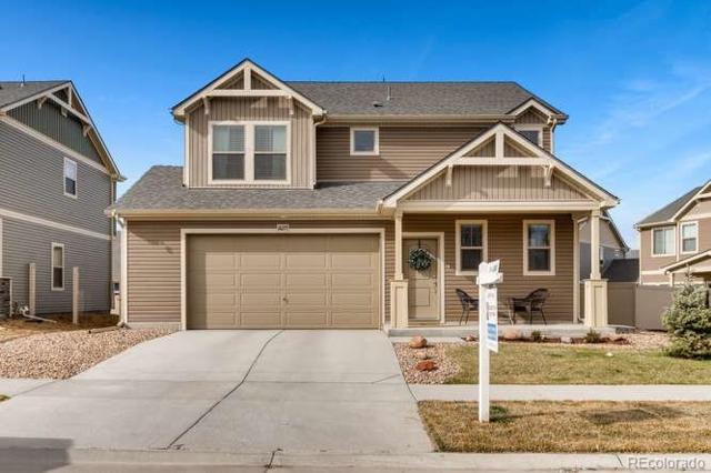 18277 E 52nd Avenue, Denver, CO 80249 (#9070498) :: Compass Colorado Realty