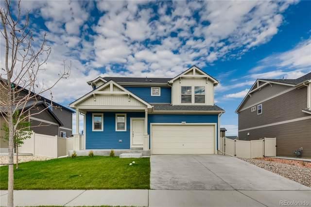 5367 Walden Court, Denver, CO 80249 (#9071160) :: Venterra Real Estate LLC