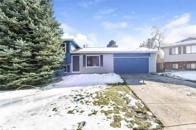 4694 S Garland Way, Denver, CO 80123 (MLS #9071328) :: 8z Real Estate