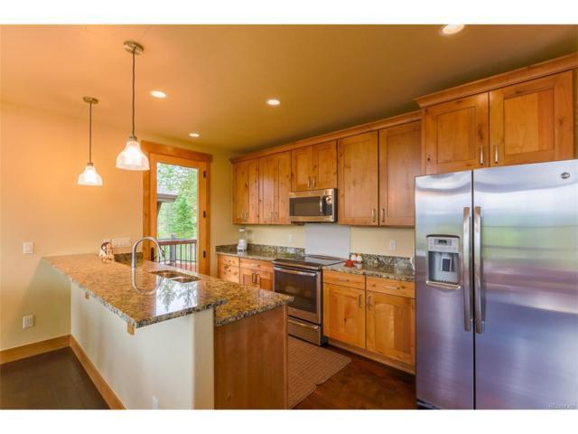 429 Lodge Pole Circle #1, Silverthorne, CO 80498 (MLS #9071755) :: 8z Real Estate