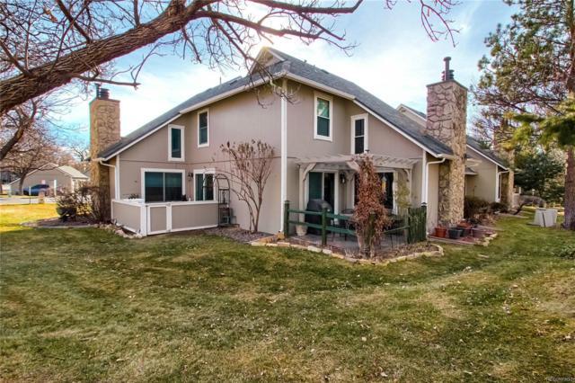 2691 S Xanadu Way B, Aurora, CO 80014 (#9071777) :: Colorado Home Finder Realty