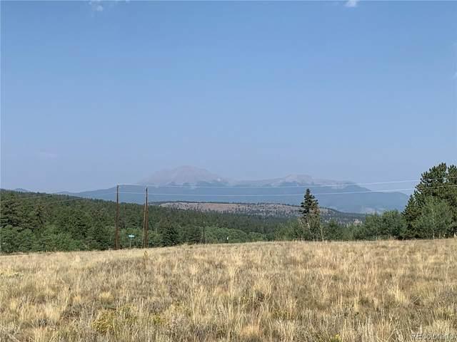 2538 Windmill Drive, Hartsel, CO 80449 (#9071998) :: Symbio Denver