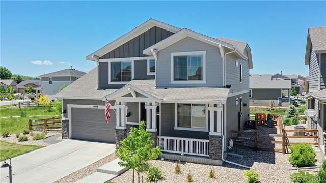 4059 Mandall Lakes Drive, Loveland, CO 80538 (#9072003) :: Compass Colorado Realty
