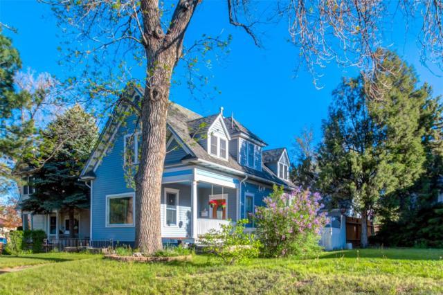 806 E Platte Avenue, Colorado Springs, CO 80903 (MLS #9072189) :: 8z Real Estate