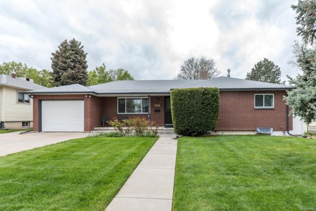 5146 E Atlantic Place, Denver, CO 80222 (MLS #9072770) :: Bliss Realty Group