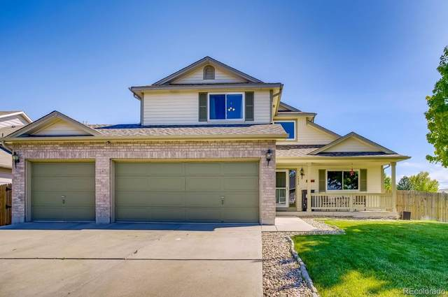 1992 W 135th Place, Westminster, CO 80234 (#9073038) :: The DeGrood Team