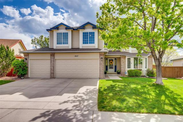 10117 Silver Maple Road, Highlands Ranch, CO 80129 (#9073458) :: The Heyl Group at Keller Williams