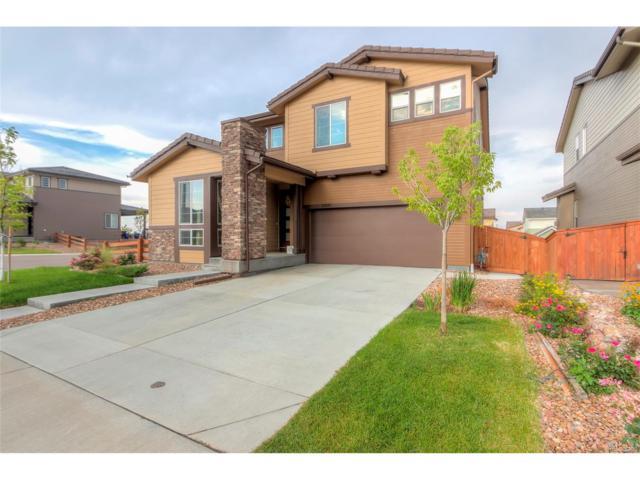 10890 Touchstone Loop, Parker, CO 80134 (MLS #9073474) :: 8z Real Estate