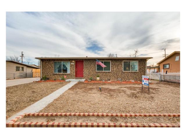 2260 W 57th Place, Denver, CO 80221 (MLS #9074083) :: 8z Real Estate