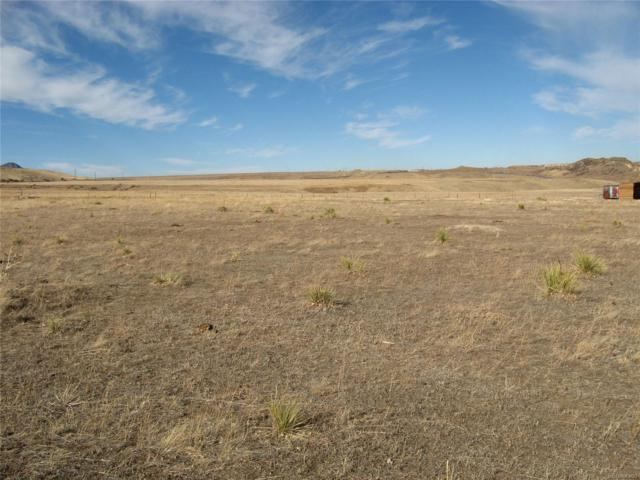 n/a Indian Head Road, Golden, CO 80403 (MLS #9074476) :: 8z Real Estate