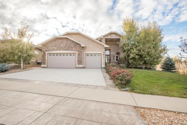 609 Riverside Court, Greeley, CO 80634 (#9074562) :: The Heyl Group at Keller Williams