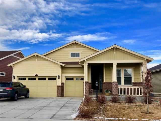 7797 E 149th Place, Thornton, CO 80602 (MLS #9076366) :: Bliss Realty Group