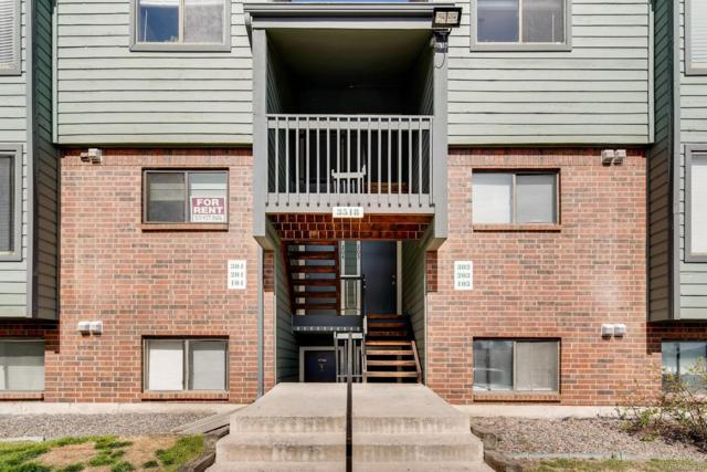3518 S Depew Street #303, Lakewood, CO 80235 (#9076481) :: Relevate | Denver