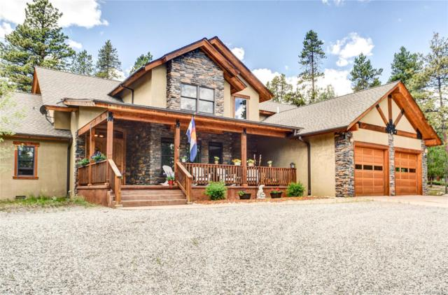30333 Aspen Turn, Buena Vista, CO 81211 (#9076502) :: The Tamborra Team