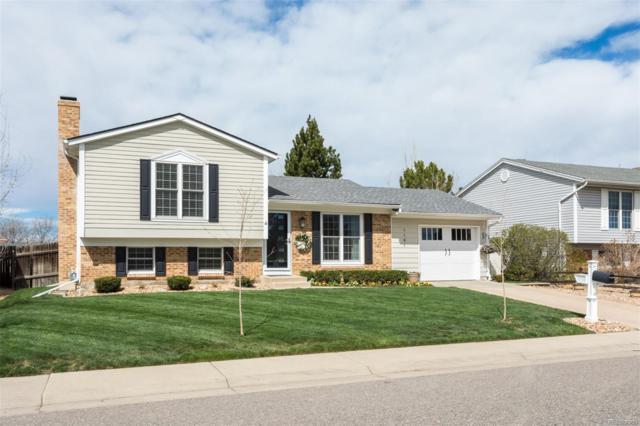 1181 S Lewiston Street, Aurora, CO 80017 (#9076545) :: Wisdom Real Estate
