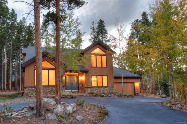 68 New England Drive, Breckenridge, CO 80424 (#9076629) :: Mile High Luxury Real Estate