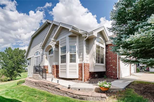 2807 Newport Circle, Castle Rock, CO 80104 (#9076671) :: The Heyl Group at Keller Williams