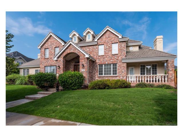153 S Pontiac Street, Denver, CO 80230 (#9076968) :: Wisdom Real Estate
