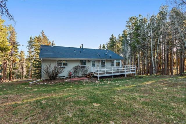 9455 Marauder Drive, Conifer, CO 80433 (MLS #9077038) :: 8z Real Estate
