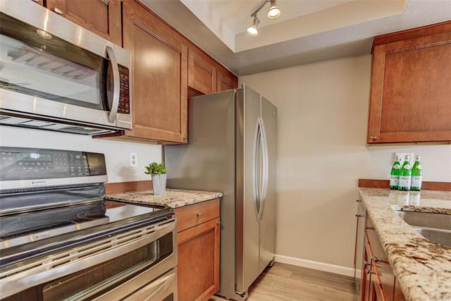 4294 S Salida Way #7, Aurora, CO 80013 (#9077185) :: The City and Mountains Group