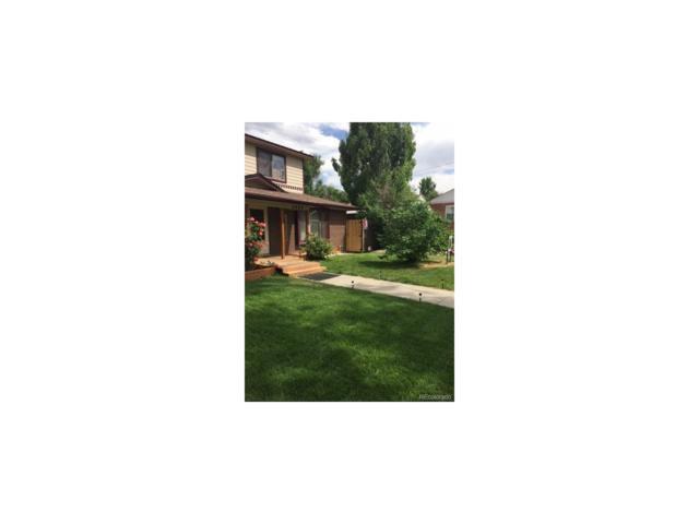 3460 Depew Street, Wheat Ridge, CO 80212 (MLS #9077490) :: 8z Real Estate