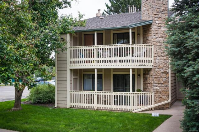 8335 Fairmount Drive 7-104, Denver, CO 80247 (#9078052) :: Mile High Luxury Real Estate