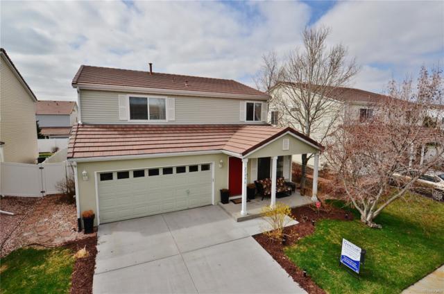 21596 E 53rd Place, Denver, CO 80249 (#9078221) :: The Peak Properties Group