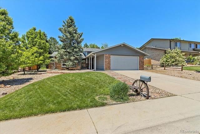 10921 E Vassar Drive, Aurora, CO 80014 (#9078507) :: Wisdom Real Estate