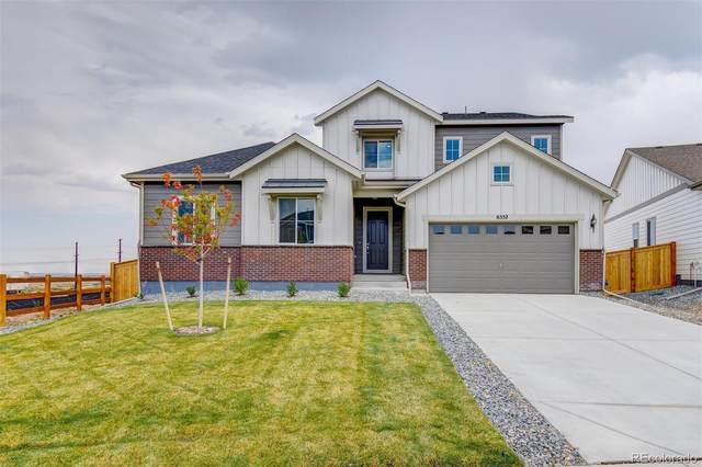 6552 Merrimack Drive, Castle Pines, CO 80108 (#9078653) :: Portenga Properties