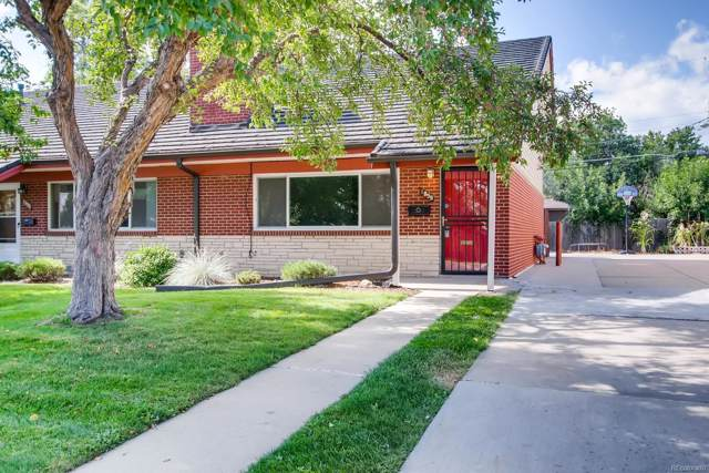 1959 Yank Court, Golden, CO 80401 (#9078772) :: 5281 Exclusive Homes Realty