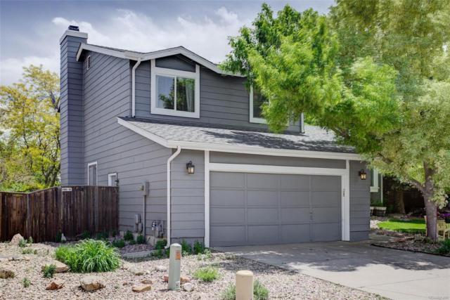 9060 Hunters Creek Street, Highlands Ranch, CO 80126 (#9078959) :: The Peak Properties Group