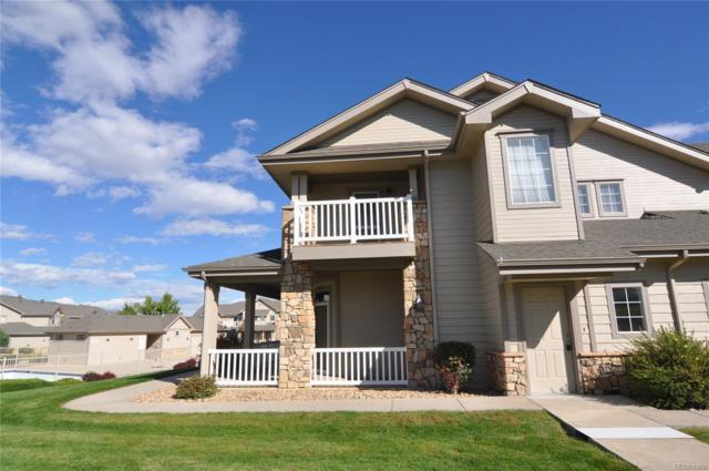 10818 Cimarron Street #208, Firestone, CO 80504 (#9079078) :: Wisdom Real Estate