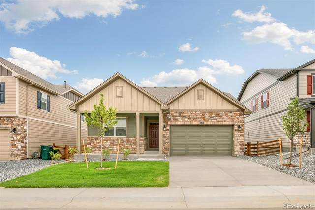 5491 Sandy Ridge Avenue, Firestone, CO 80504 (MLS #9079219) :: 8z Real Estate